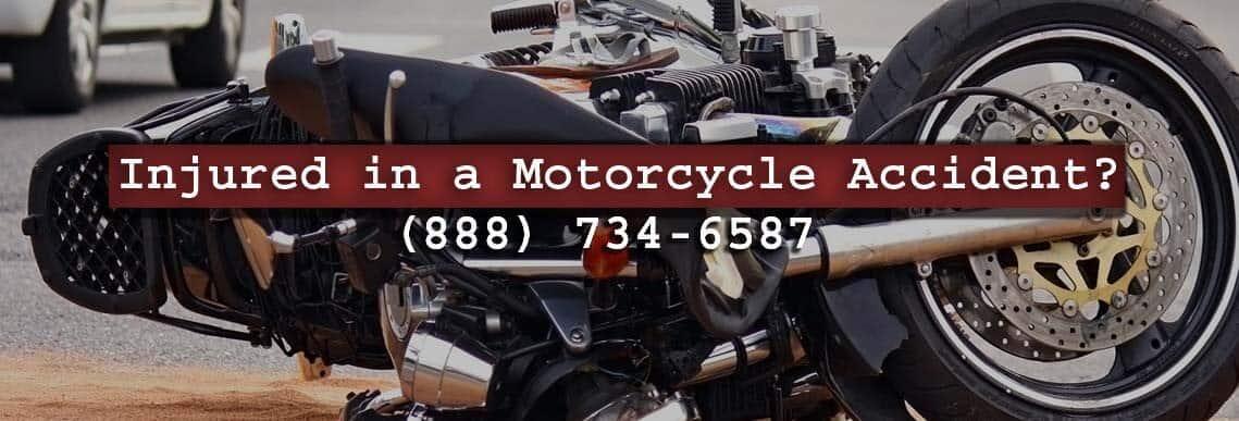 Motorcycle Injury New