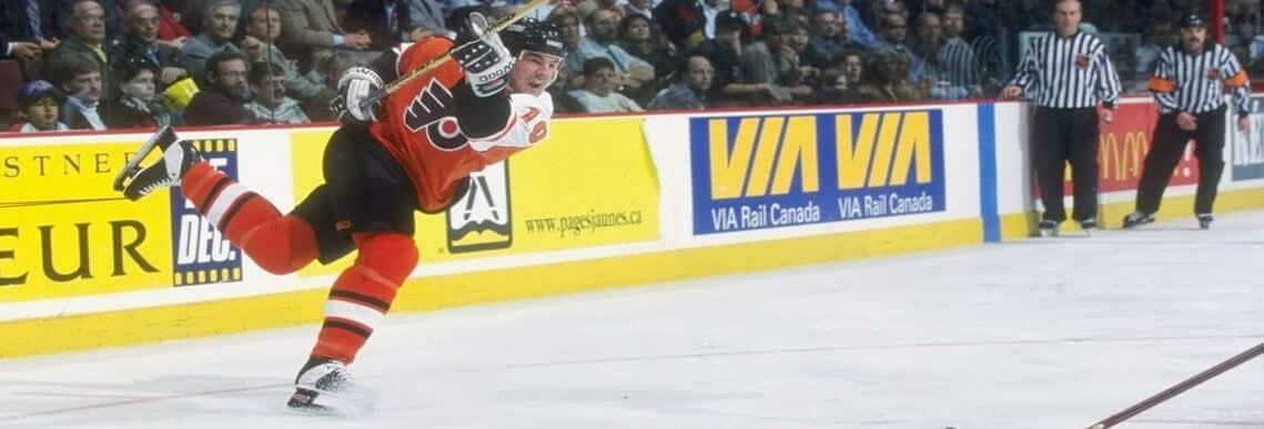 Philadelphia Flyers History