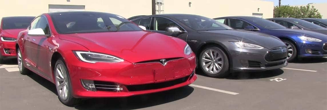 Tesla Motor Company
