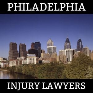 injury attorney philadelphia