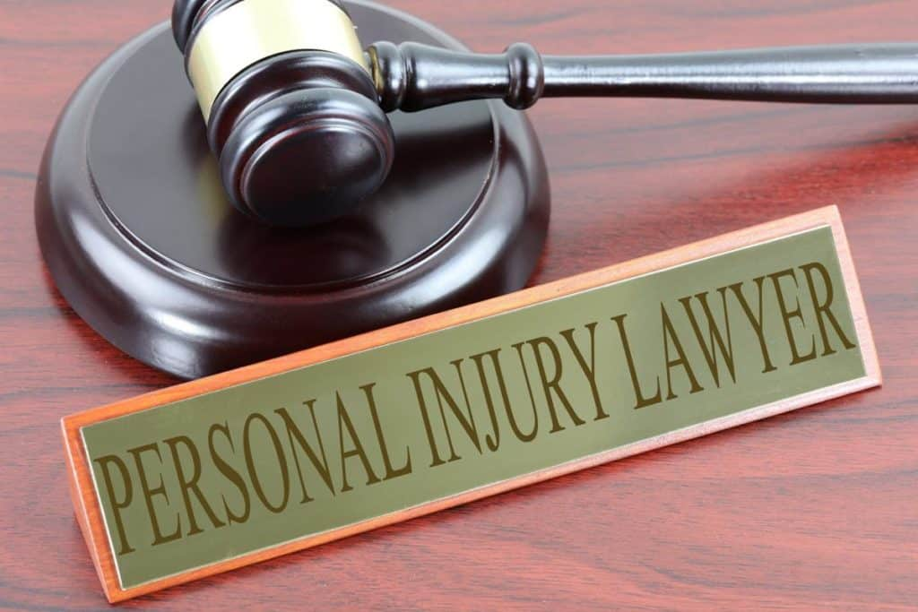 Personal Injusy Lawyer