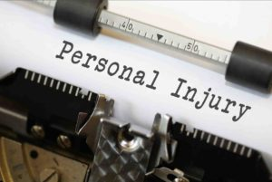 Personal Injury Lawyer in Philly