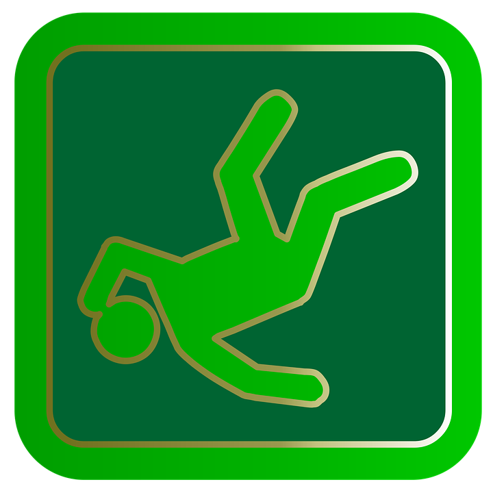 slip and fall lawyer in Philly