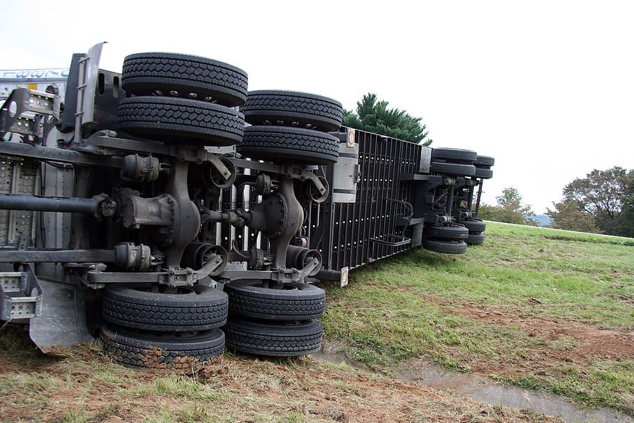 Truck Safety in Pennsylvania
