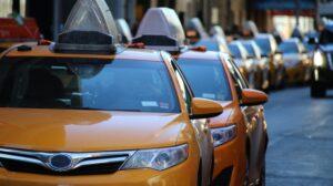 Uber & Lyft Accidents